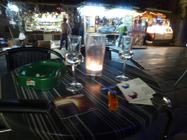 Venise la nuit...     dans bars Venise-219