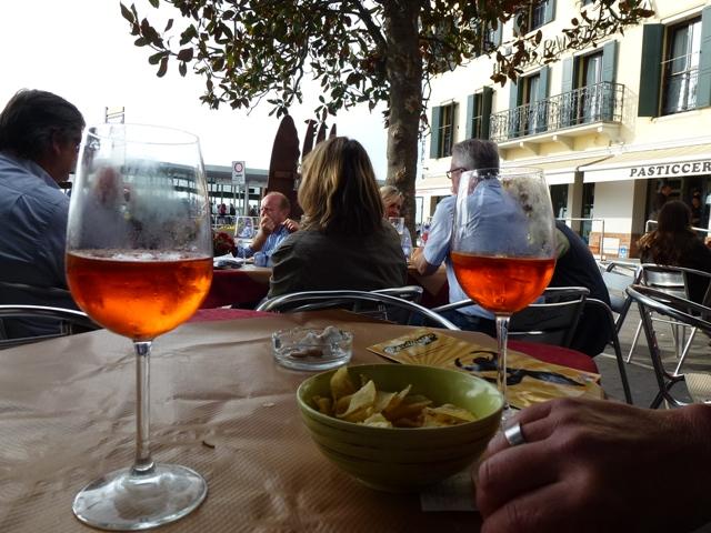 Venezia, Venise, lido dans bars Venise-206