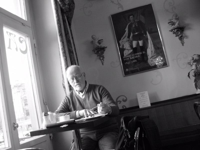 München, Munich dans cafés munich-10-050