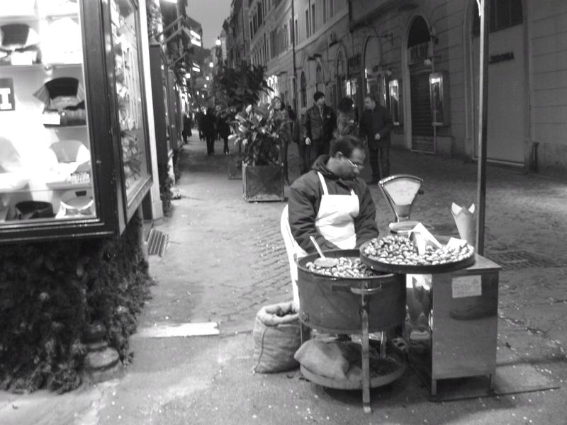 Rome, Roma dans Dans la rue rome