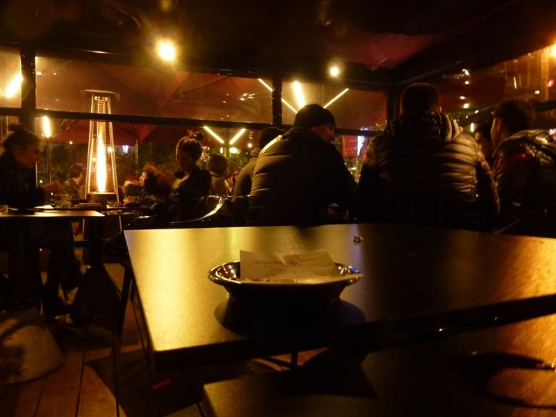 Marseille, avenue du prado dans bars marseille-nuit