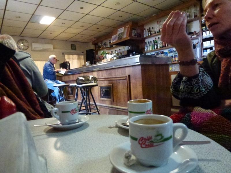 Grambois, Luberon dans bars grambois
