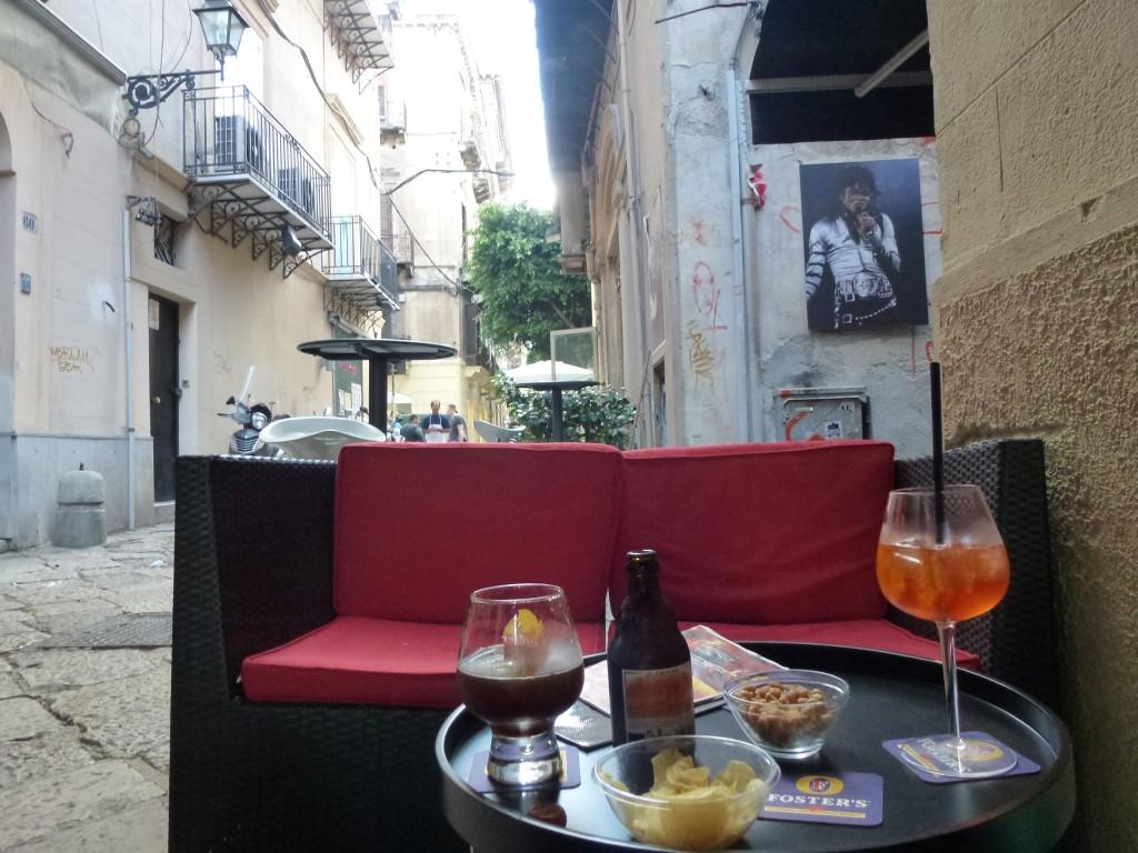 Palermo, café Orologio dans bars palermo-cafe-orologio
