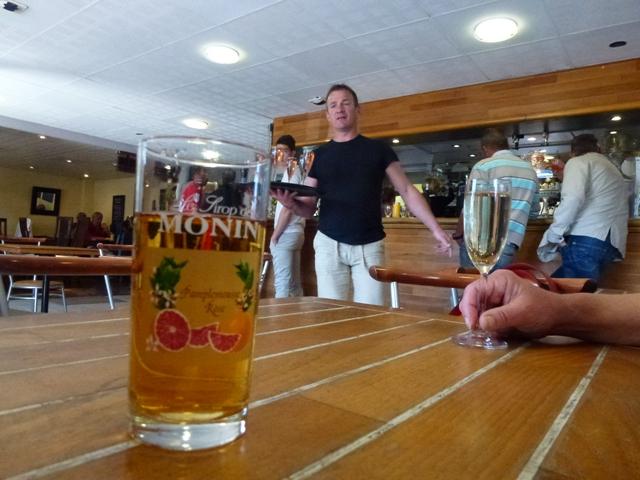 Larmor Baden, Morbihan dans bars larmor-baden