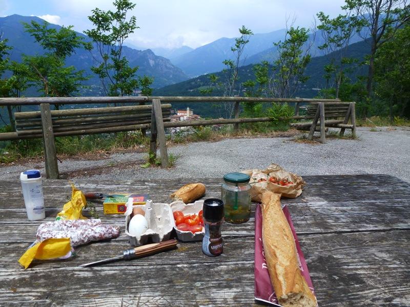 Col de Turini, (06) dans pique-nique col-de-turini