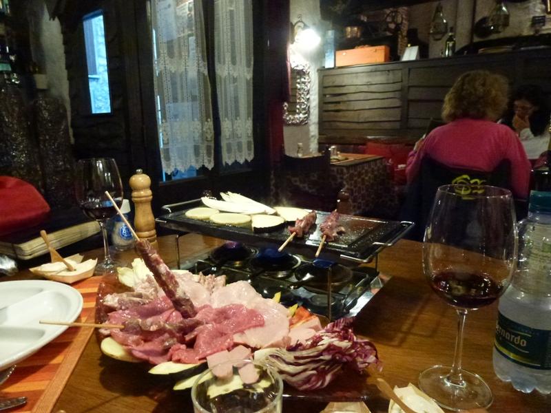 Limone Piemonte, province de Cuneo dans restaurants limone-piemonte