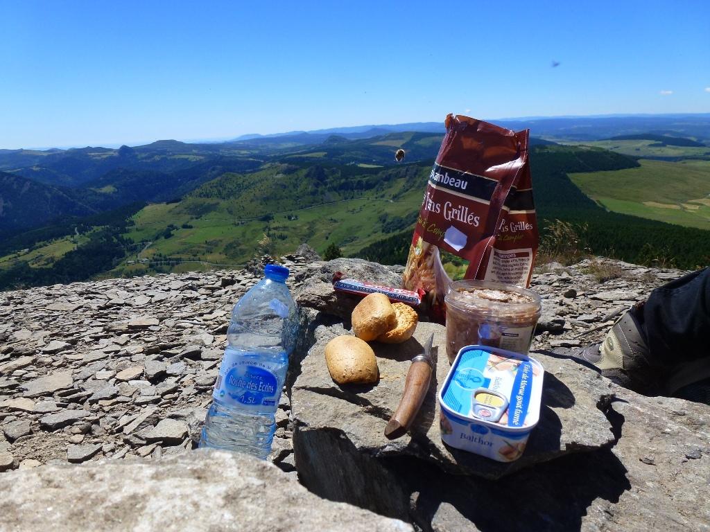 Le mont Mézenc, Ardèche/Haute Loire dans pique-nique mont-mezenc