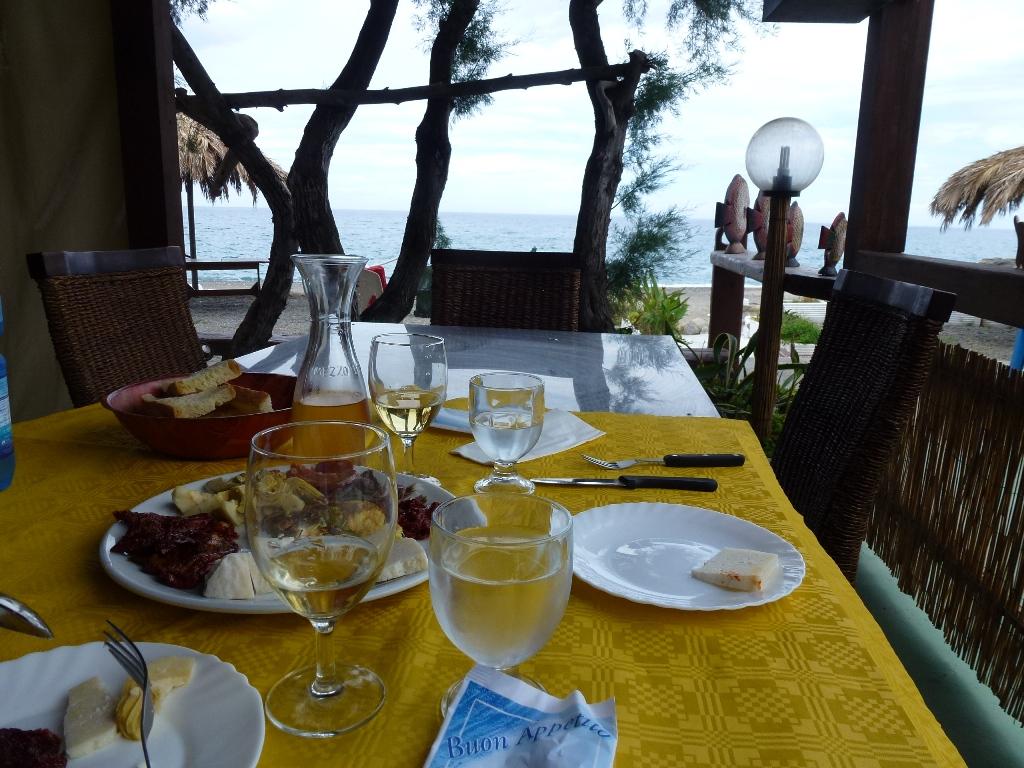 Cariati marina, Calabria dans plage cariati-marina-calabria