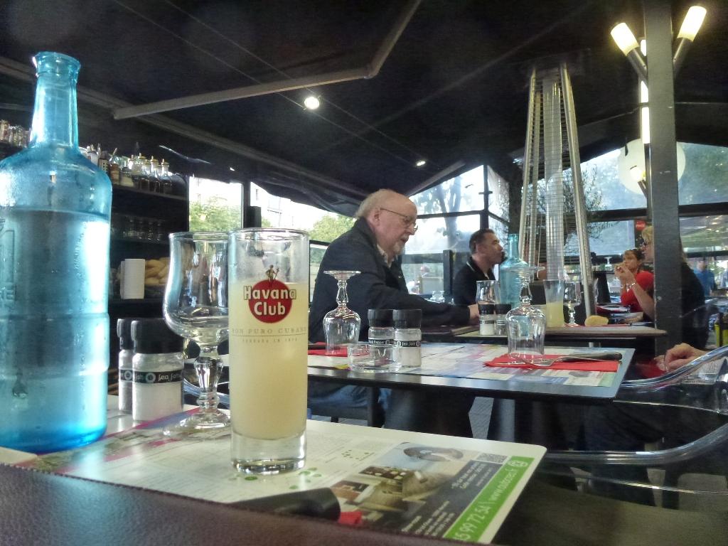 Marseille, Bd du Prado dans bars marseille-prado