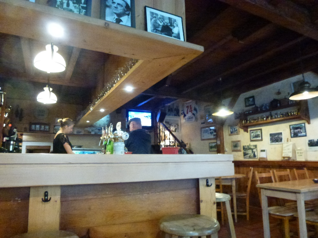 Le Bar la Grange