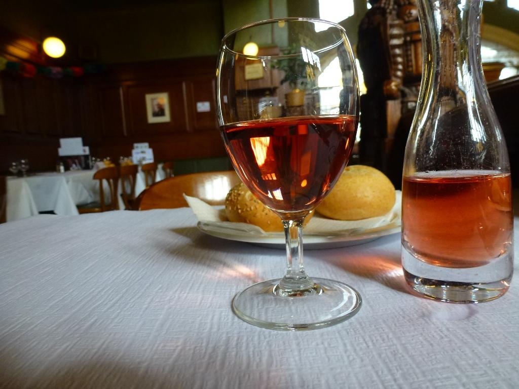 rosé d'anjou