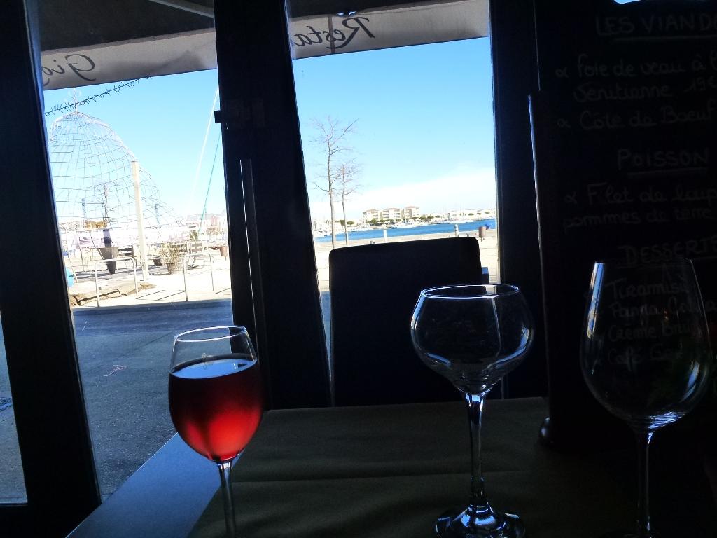 le Restaurant Giorgia