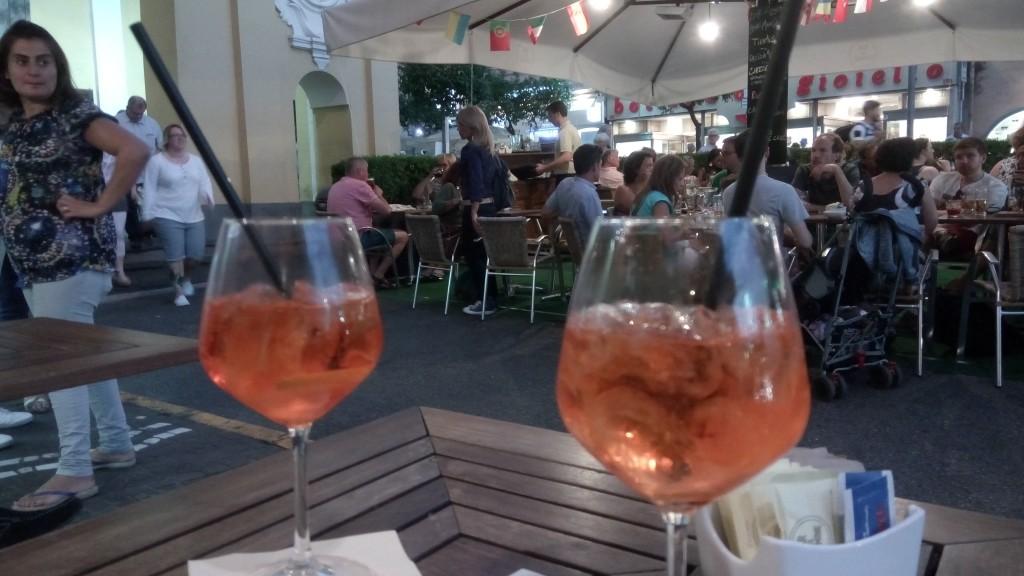 le Bar del Carmine