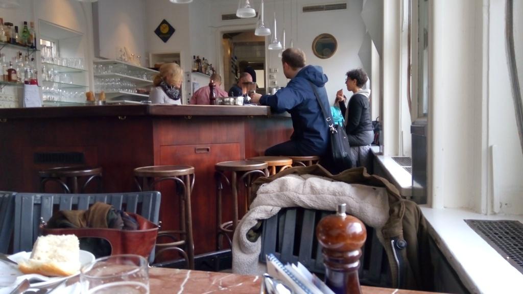 Le Café Ruffini