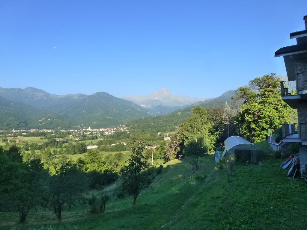 Paesana (Piemont)