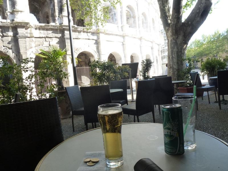 Nîmes (2)
