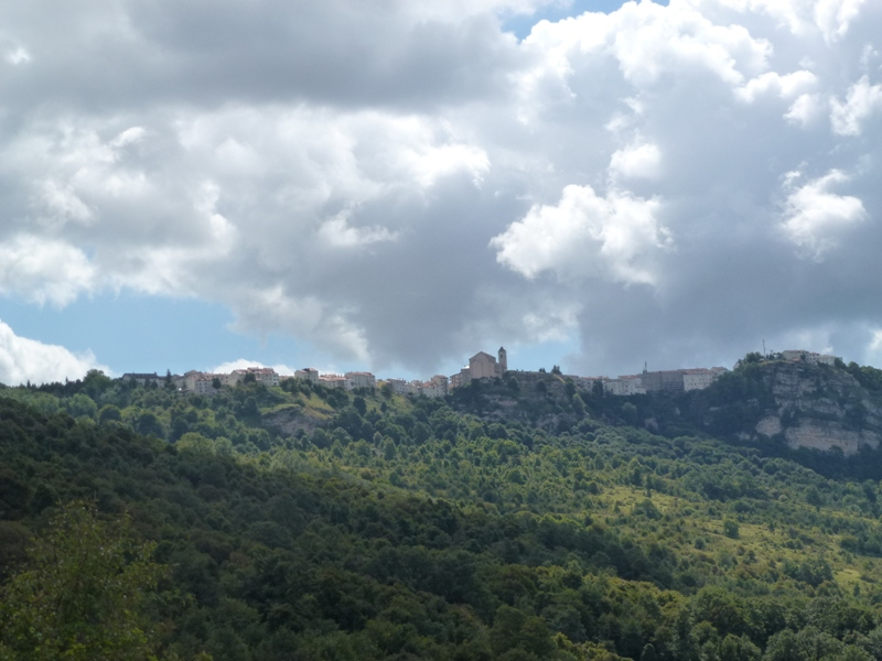Capracotta (1421m)